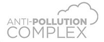 Clarins' anti-pollution complex