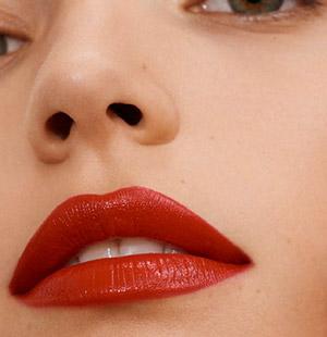 Visuel générique Lèvres