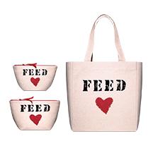 2018年のFEEDポーチ