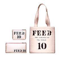 2014年のFEEDポーチ