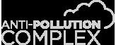 アンティ ポリューション コンプレックスのピクトグラム