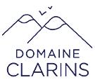 ドメーヌ クラランスのロゴ